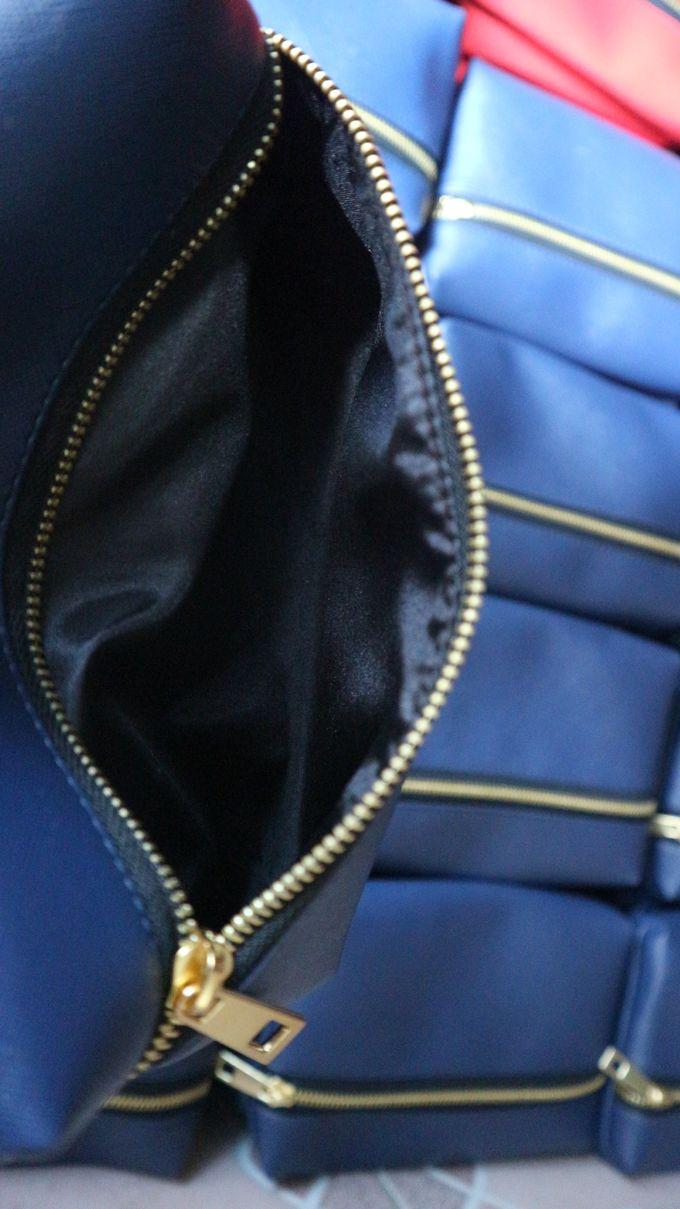 Souvenir Pouch Handbag by Mewah Souvenir - 004