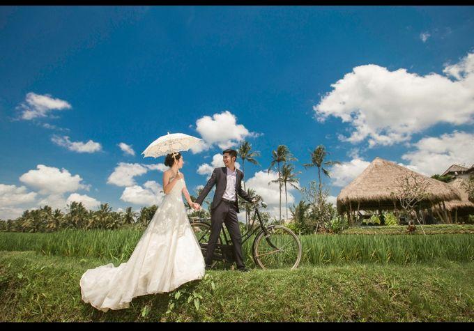 PREWEDDING PHOTOSHOOT by Visesa Ubud - 005
