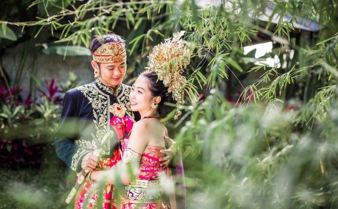 PREWEDDING PHOTOSHOOT by Visesa Ubud - 002