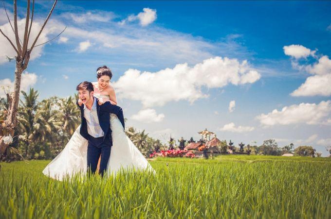PREWEDDING PHOTOSHOOT by Visesa Ubud - 003
