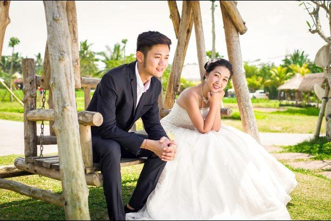 PREWEDDING PHOTOSHOOT by Visesa Ubud - 008