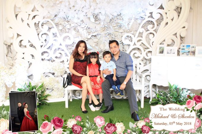 Wedding by Picpack photobooth - 023