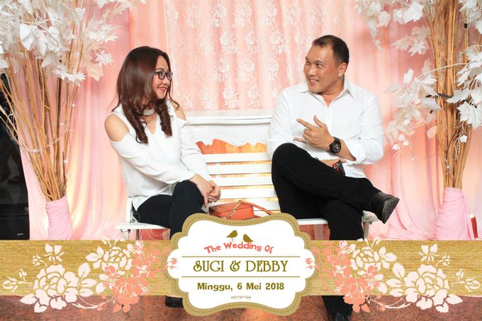 Wedding by Picpack photobooth - 024