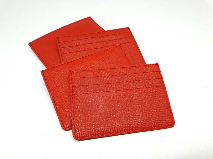 Sample Warna Card Holder by Sae Handmade - 001