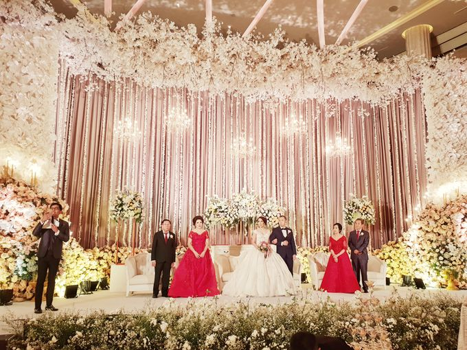 Wedding Of Robby & Melly by Hanny N Co Orchestra - 002