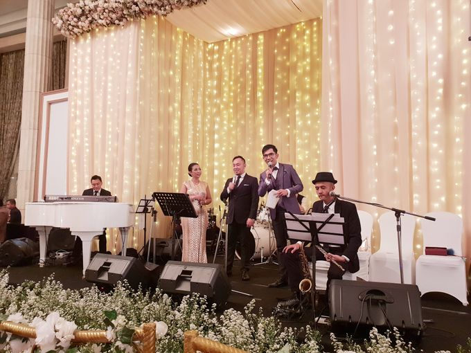 Wedding Of Robby & Melly by Hanny N Co Orchestra - 001