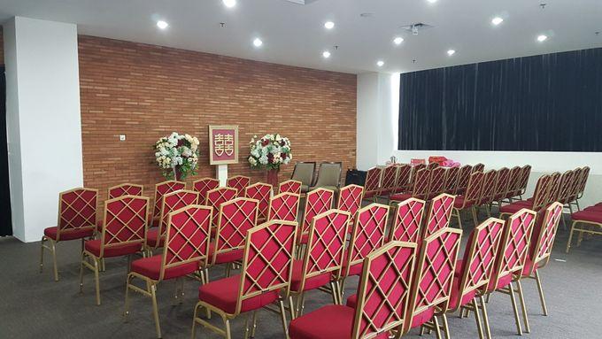 Jeffrey & Jessie Wedding by United Grand Hall - 030