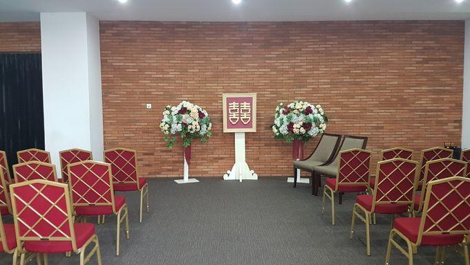 Jeffrey & Jessie Wedding by United Grand Hall - 029
