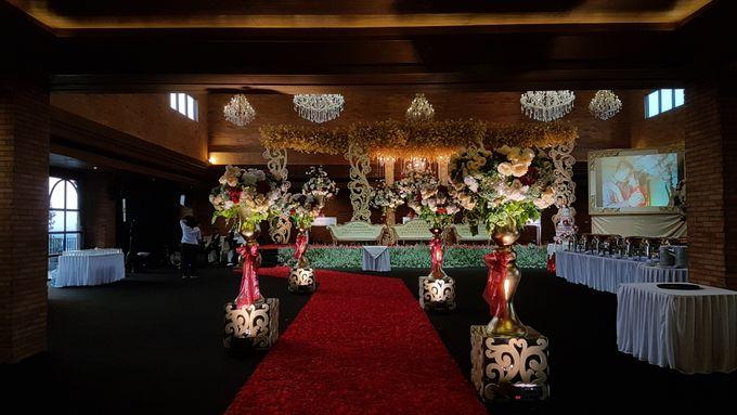 Jeffrey & Jessie Wedding by United Grand Hall - 026