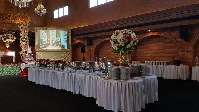 Jeffrey & Jessie Wedding by United Grand Hall - 025