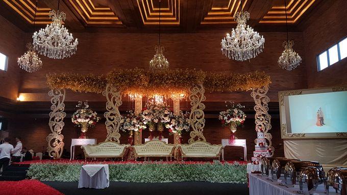 Jeffrey & Jessie Wedding by United Grand Hall - 024