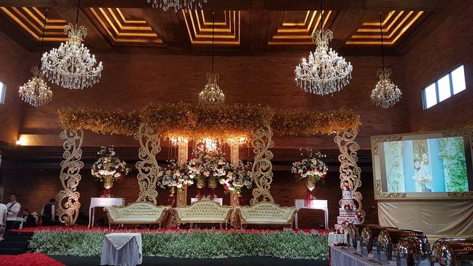 Jeffrey & Jessie Wedding by United Grand Hall - 010