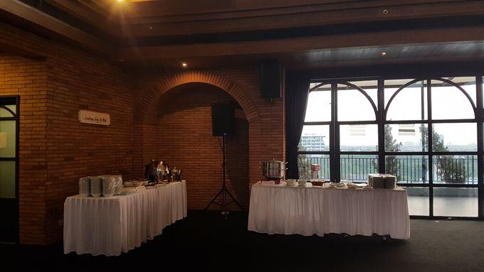 Jeffrey & Jessie Wedding by United Grand Hall - 023