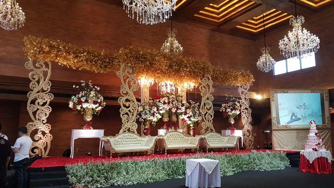 Jeffrey & Jessie Wedding by United Grand Hall - 021