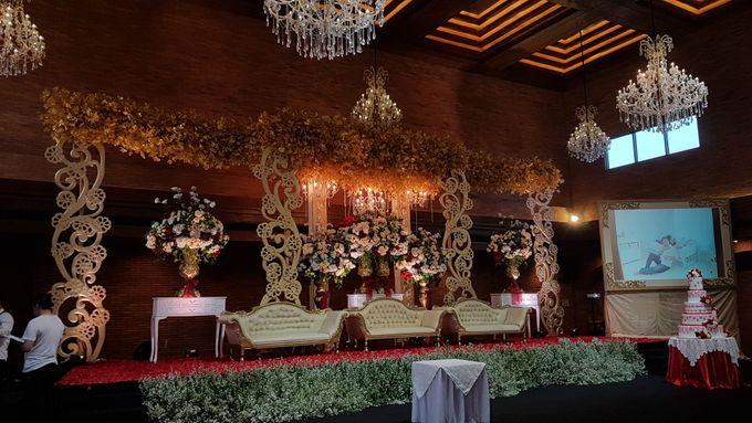 Jeffrey & Jessie Wedding by United Grand Hall - 020