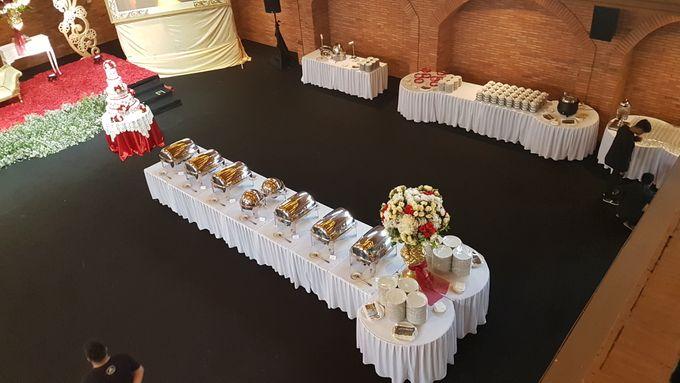 Jeffrey & Jessie Wedding by United Grand Hall - 017