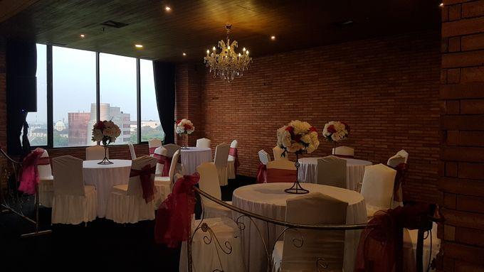 Jeffrey & Jessie Wedding by United Grand Hall - 015
