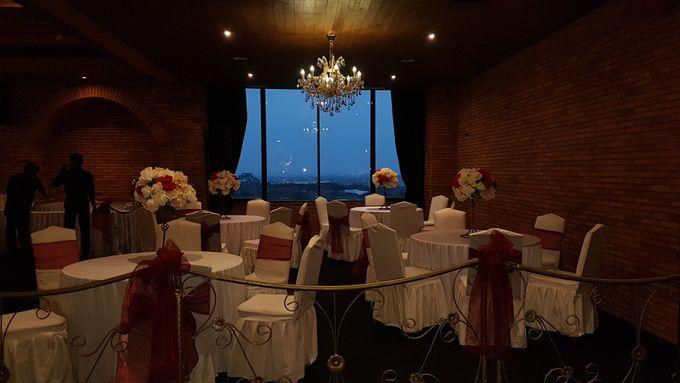 Jeffrey & Jessie Wedding by United Grand Hall - 009