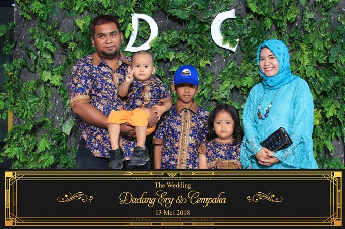 Wedding by Picpack photobooth - 025