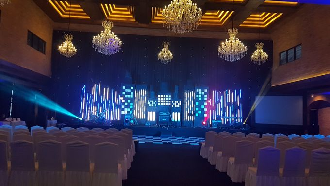 Binus Prom Night by United Grand Hall - 006