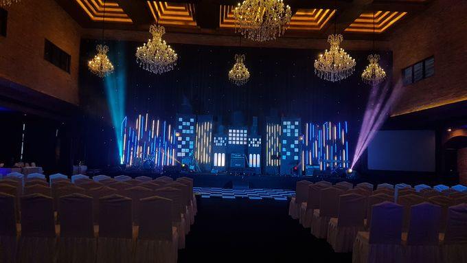 Binus Prom Night by United Grand Hall - 002