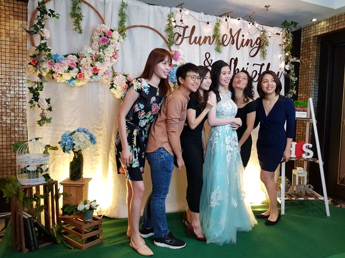 Congratulations to Hun Ming and Shi Hui by EPeak Event Solutions - 011