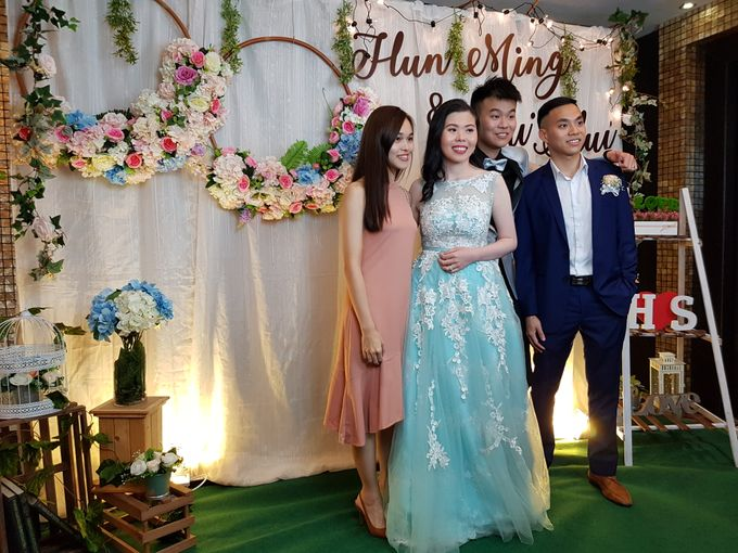 Congratulations to Hun Ming and Shi Hui by EPeak Event Solutions - 009