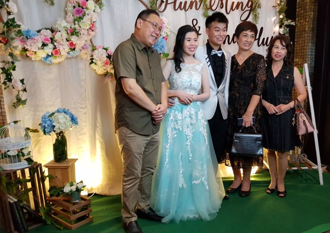 Congratulations to Hun Ming and Shi Hui by EPeak Event Solutions - 012