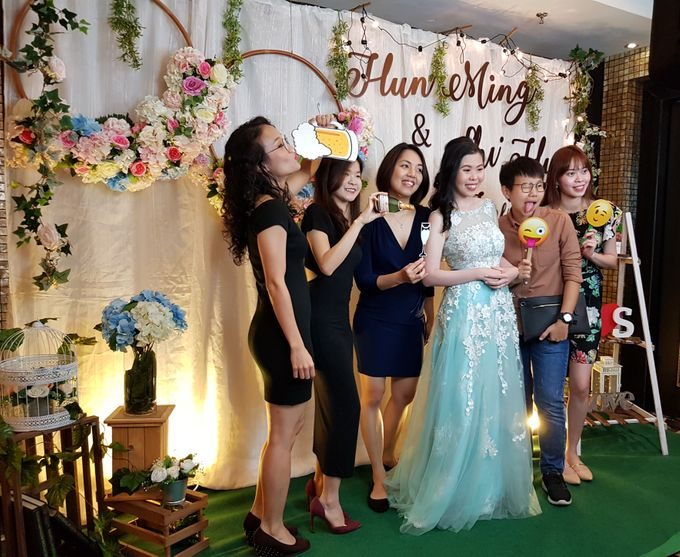 Congratulations to Hun Ming and Shi Hui by EPeak Event Solutions - 013