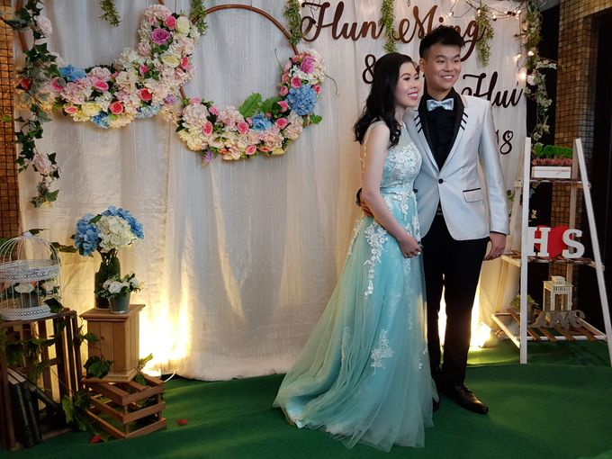 Congratulations to Hun Ming and Shi Hui by EPeak Event Solutions - 007