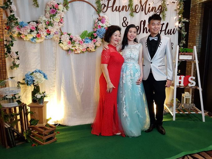 Congratulations to Hun Ming and Shi Hui by EPeak Event Solutions - 010
