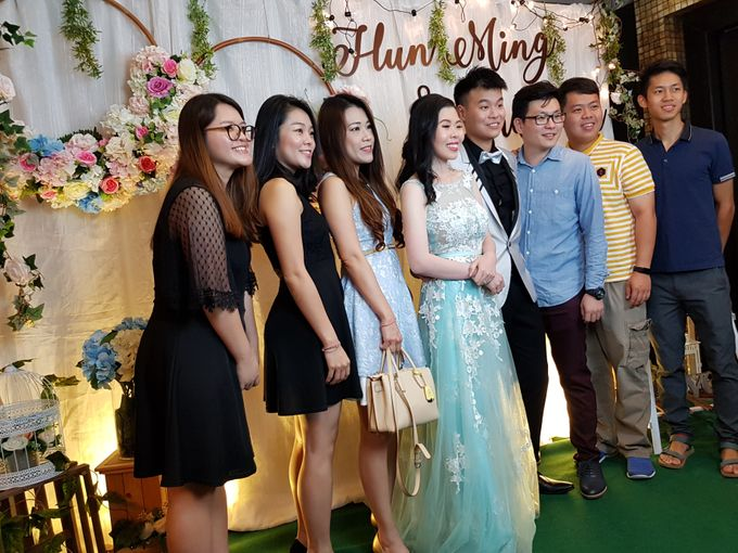 Congratulations to Hun Ming and Shi Hui by EPeak Event Solutions - 014
