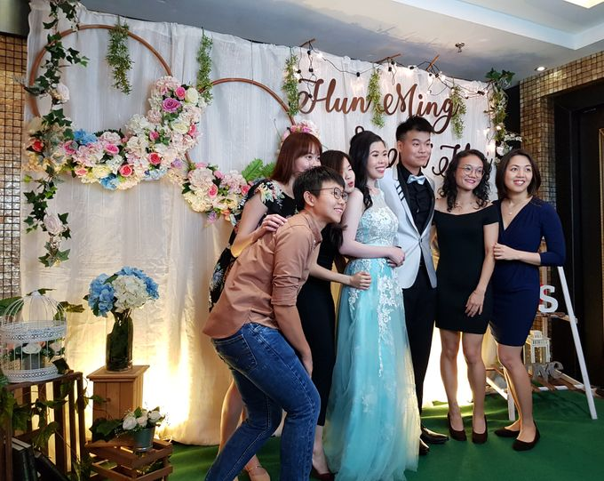 Congratulations to Hun Ming and Shi Hui by EPeak Event Solutions - 015