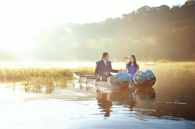 Prewedding Sonti Ian by Seyvia Charis - 001