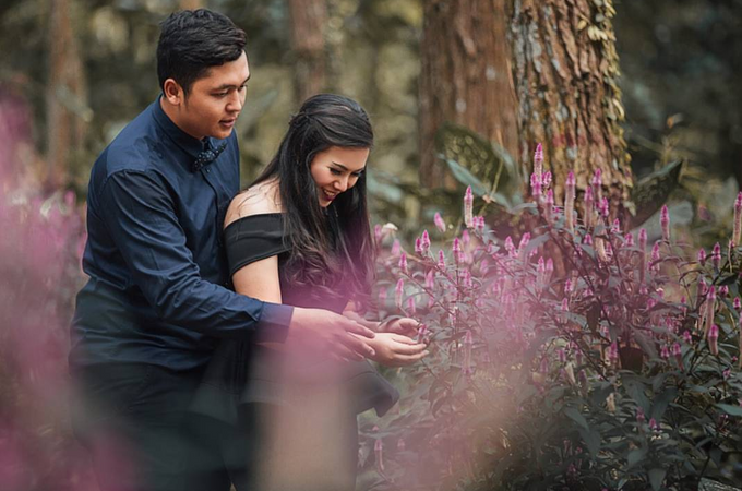 Prewedding Sonti Ian by Seyvia Charis - 004