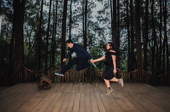 Prewedding Sonti Ian by Seyvia Charis - 005