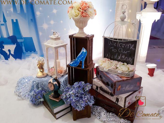 Fairy Tale by de comate - 005