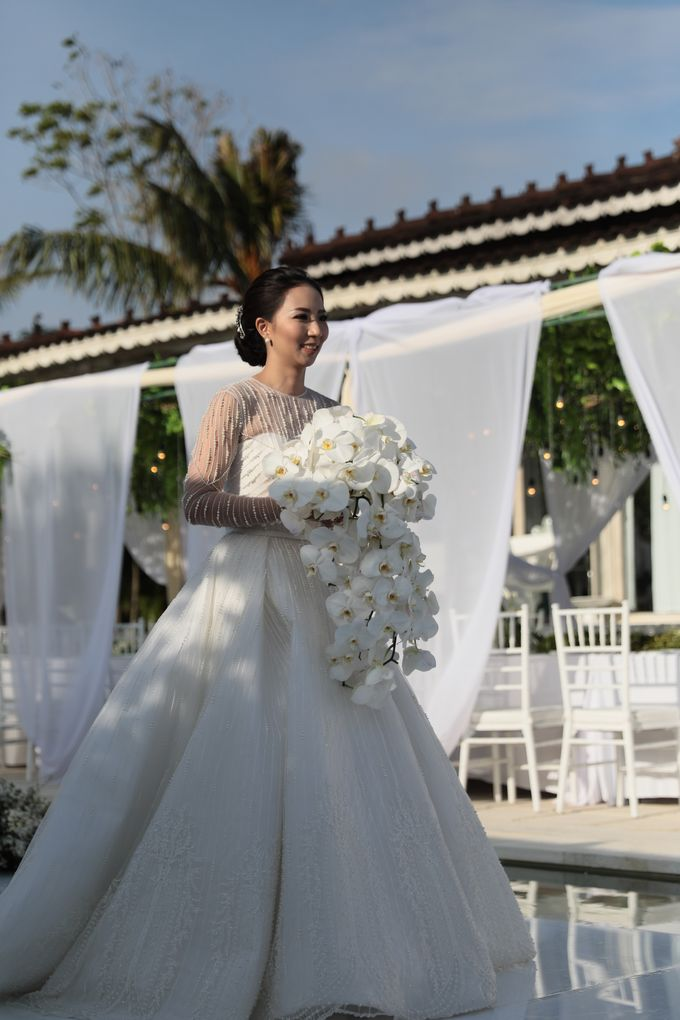 The Wedding of Evan & Evelyn by Wong Hang Distinguished Tailor - 009