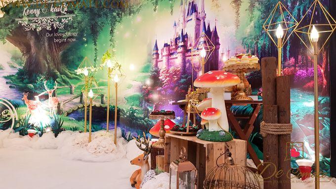 Fairy Tale by de comate - 007