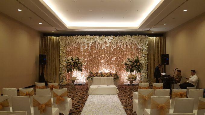 The Wedding Of Iswara & Evelin by Venus Entertainment - 006