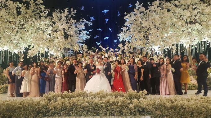 The Wedding Of Iswara & Evelin by Venus Entertainment - 007