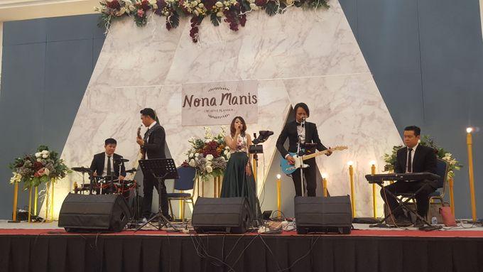 IKK Wedding Fair by IKK Wedding Planner - 001