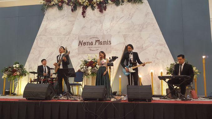 IKK Wedding Fair by IKK Wedding Planner - 002