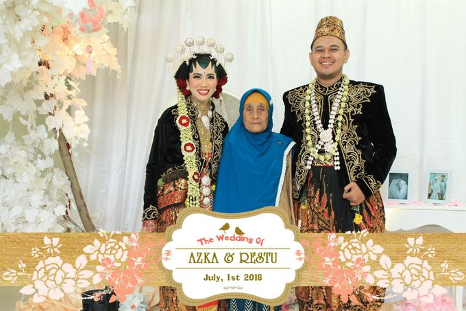 Wedding by Picpack photobooth - 028