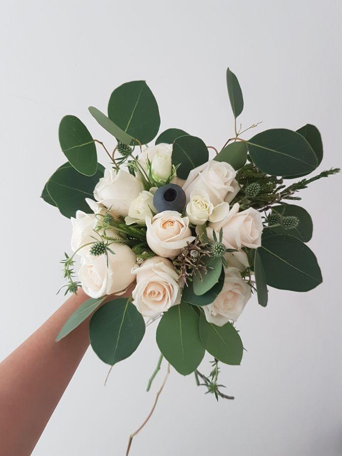 Wedding by BLOOMBEE STUDIO - 005