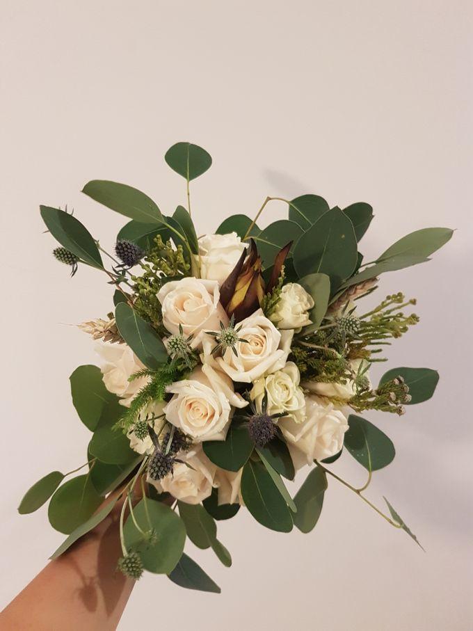 Wedding by BLOOMBEE STUDIO - 004