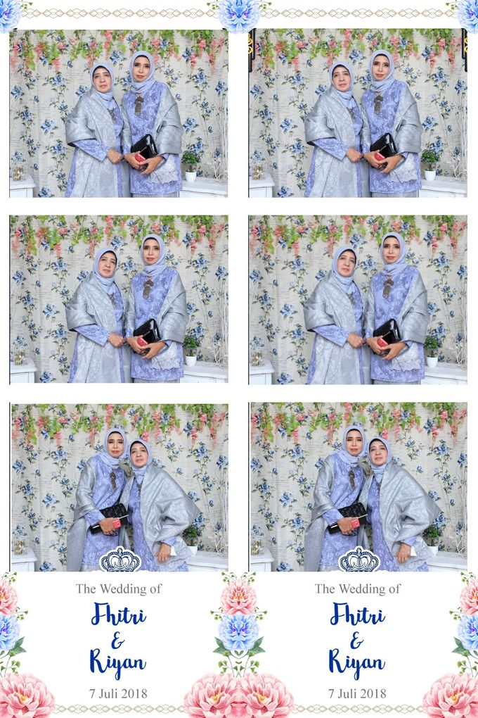 Wedding by Picpack photobooth - 029