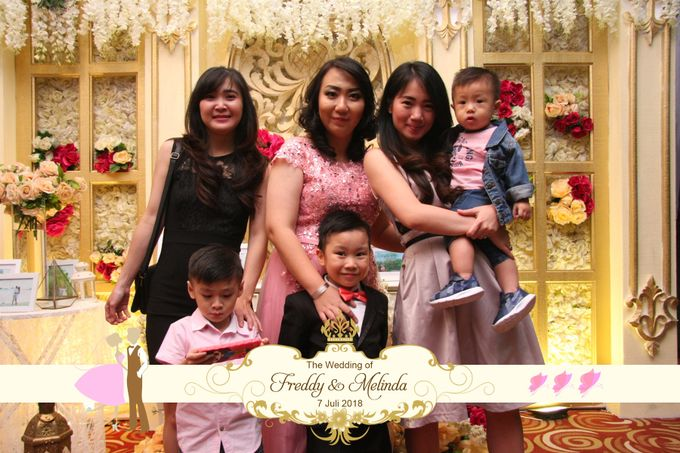 Wedding by Picpack photobooth - 030