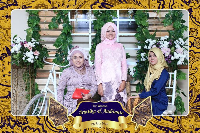 Wedding by Picpack photobooth - 031