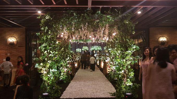 ANDRA & ICHA  WEDDING by United Grand Hall - 003